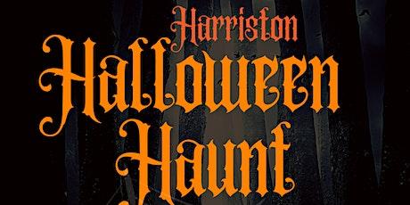 Harriston Halloween Haunt tickets