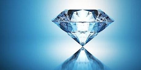Diamonds in Dallas tickets