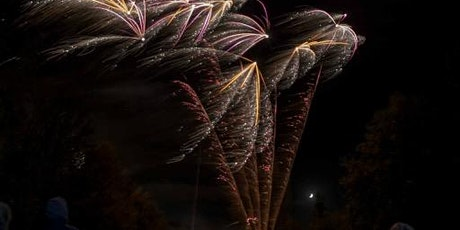 North Wootton Scout and Guide's Bonfire and Fireworks 2021 tickets