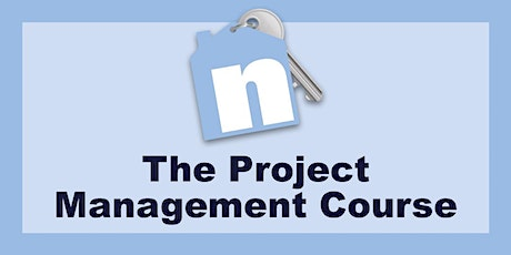 The NSBRC Guide to Project Management - February tickets