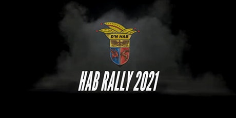 Rally CV d'n Hab 2021 tickets