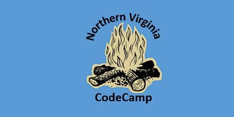 Northern VA CodeCamp Fall 2021 tickets