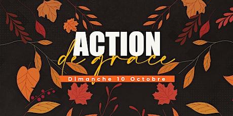 Réunion du Dimanche 10 Octobre - Oasis Église Rive-Sud billets