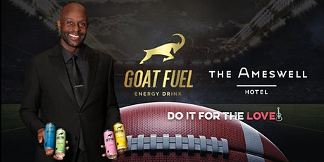 GOAT Fuel Dinner Benefitting Do It For The Love tickets