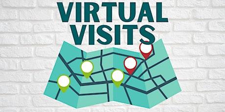 Virtual Visit: Alden House Historic Site tickets