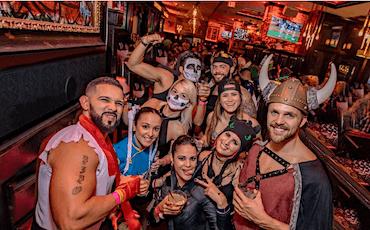 Halloween Mule & Mimosa Crawl - Rochester NY tickets
