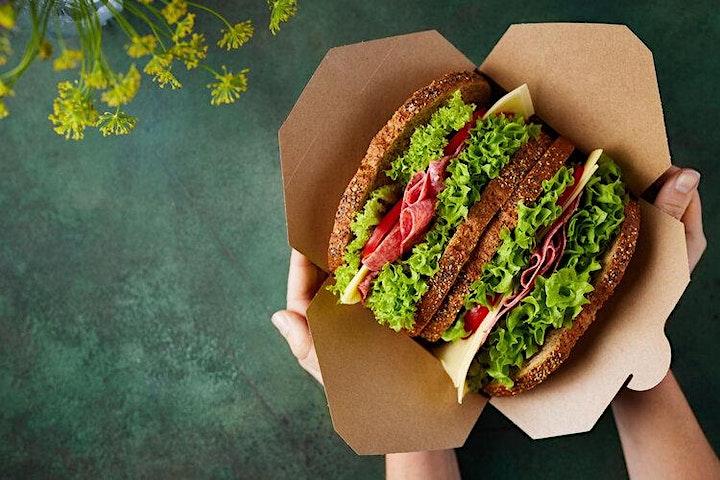 Afbeelding van Gratis Webinar Food Fotografie met fotografe Kamile Kave