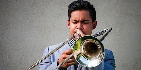 Desmond Ng: Chick Corea Tribute In Concert at Nashville Jazz Workshop tickets