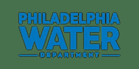 PWD Contractor Seminar – Contracting Opportunities in Stormwater Management biglietti