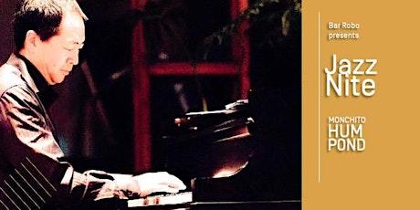 Jazz Nite with Peter Hum Trio tickets