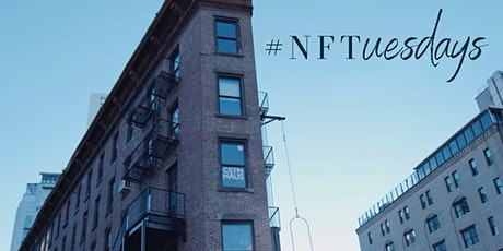 #NFTuesdays at CSTM HAUS NYC tickets
