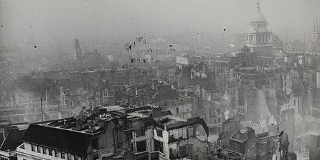 The Second Great Fire of London: 29 December 1940 tickets