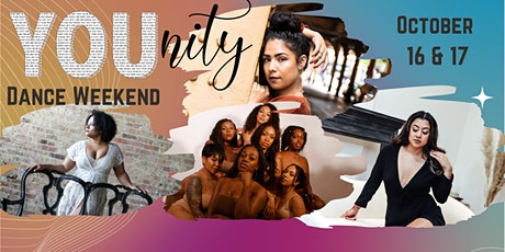 YOUnity Dance Weekend tickets