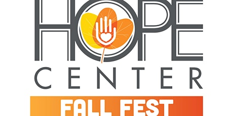 The Central Florida Hope Center Fall Fest tickets