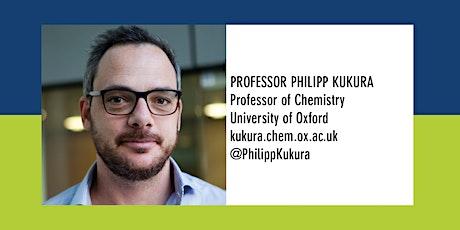 Department Seminar: Professor Philipp Kukura tickets