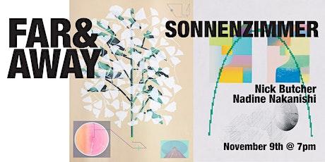 FAR & Away: Sonnenzimmer tickets