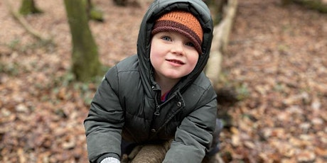 Kids in the Woods at Leigh Woods (Weds late autumn 2021) tickets