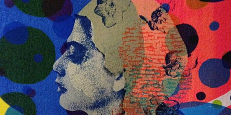 Experimental collage workshop with Jairo & Nicola tickets