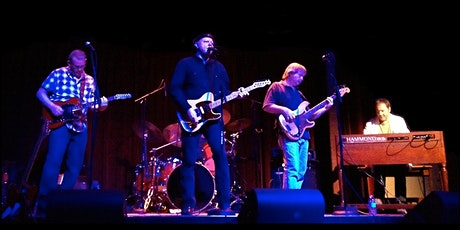 Rick Fowler Band + Frankie's Blues Mission cobill at Southern Brewing Co! tickets