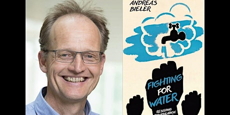 Fighting for Water: Resisting privatisation in Europe tickets