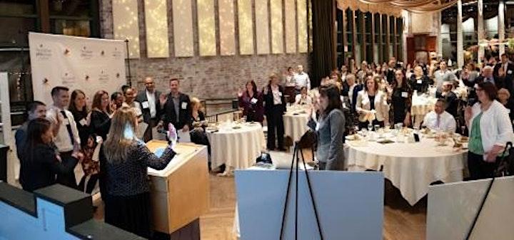 Connecticut New Designee Conferment Ceremony image