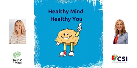 Healthy Mind Healthy You tickets