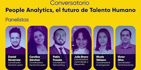 People Analytics, el futuro de Talento Humano entradas