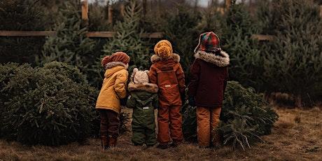 Holiday Children's Portraits - Online w/Sigma tickets