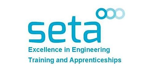 Seta Engineering Apprenticeship Event tickets