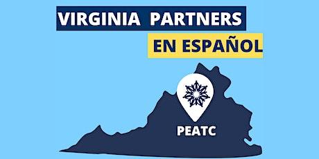 Virginia Partners en Español entradas