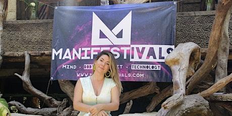 Manifestival Tulum tickets