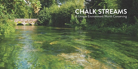 Photographing Chalk Streams: A Two Year Journey tickets
