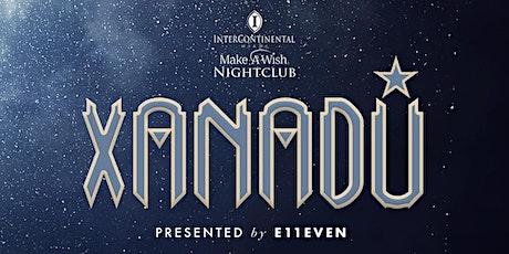 InterContinental® Miami Make-A-Wish Nightclub 2021 tickets