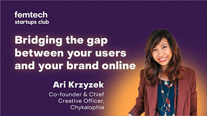 Bridging the gap between your users and your brand online tickets