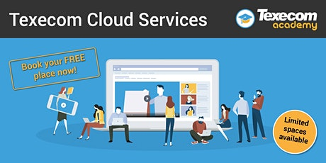 Texecom Cloud Services - Online training module tickets