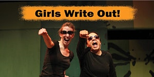 YPT Presents: GIRLS WRITE OUT!