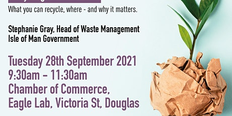 Recycling for Businesses tickets