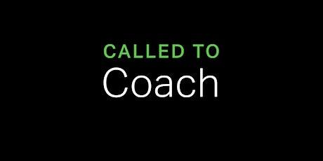 Called to Coach: 優勢播客 - Viya Chen 專訪 Jessica Pan (Chinese /中文) tickets