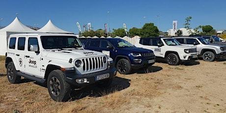 Jeep Academy 2021 - Autos Auringis entradas