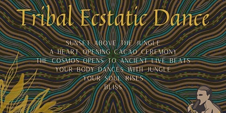 Tribal Ecstatic Dance - The for Elements Portals tickets
