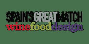 Spain's Great Match: Wine Food Design (Trade & Press)