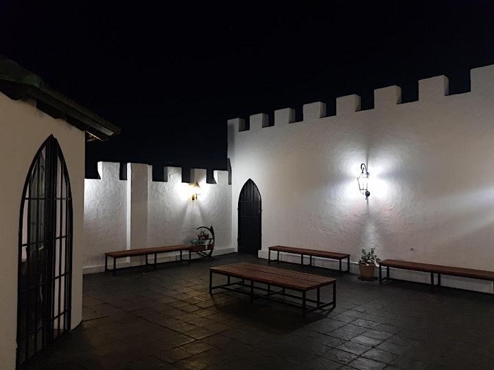 Imagen de CICLO DE CLÁSICOS EN EL CASTILLO - PABLO FENOGLIO - EC´LÉCTICO 29 OCT