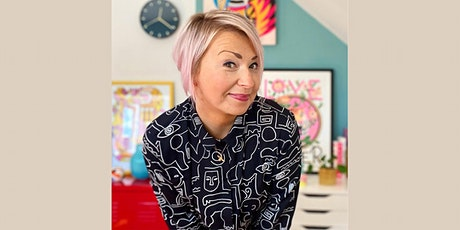 Creative Futures: Lisa Hassell Founder of Inkygoodness tickets