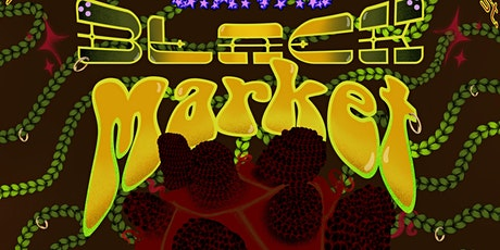 Black Market Flea tickets