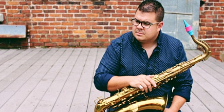 Miguel Alvarado : Tribute to Kenny Garett at Nashville Jazz  Workshop tickets