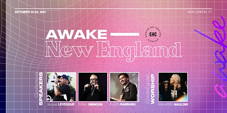 Awake New England tickets