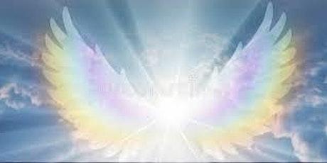 Free Angel Readings from TheoSophia! tickets