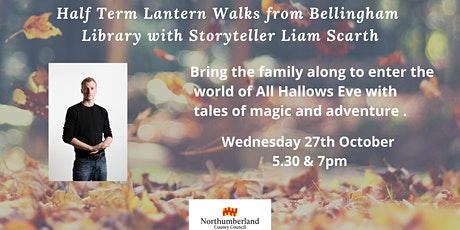 All Hallows Eve Lantern Story Walk in Bellingham tickets