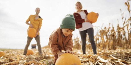Okanagan Chapter: Give Back for Thanksgiving- Family Fun at Helen's Acres tickets