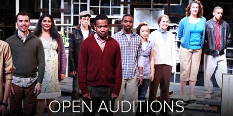 Spring 2022 Virtual Auditions tickets
